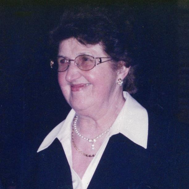 Josephina De Backer