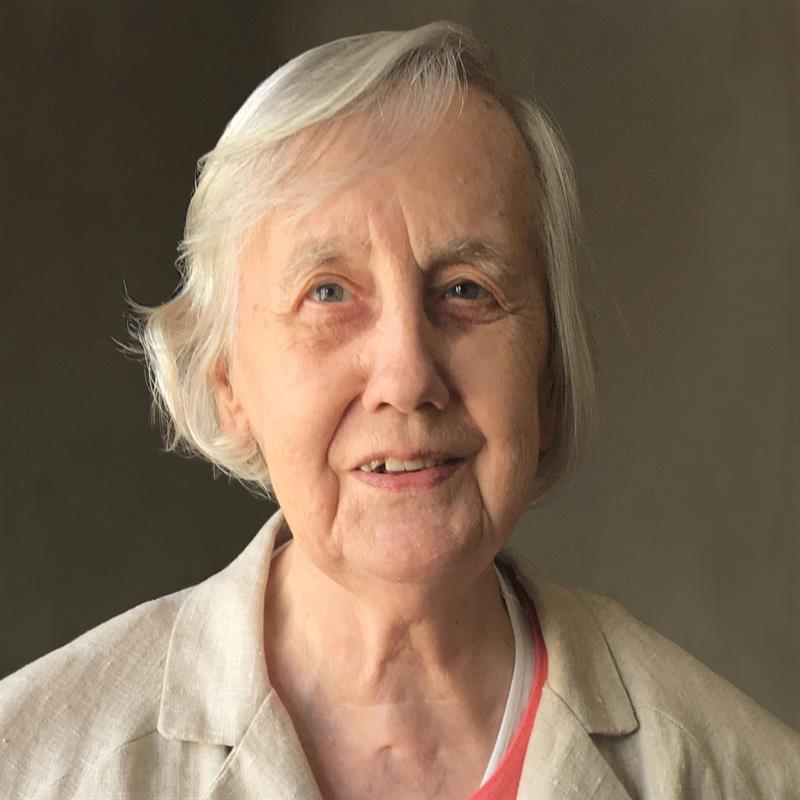 Alida Vandersnickt
